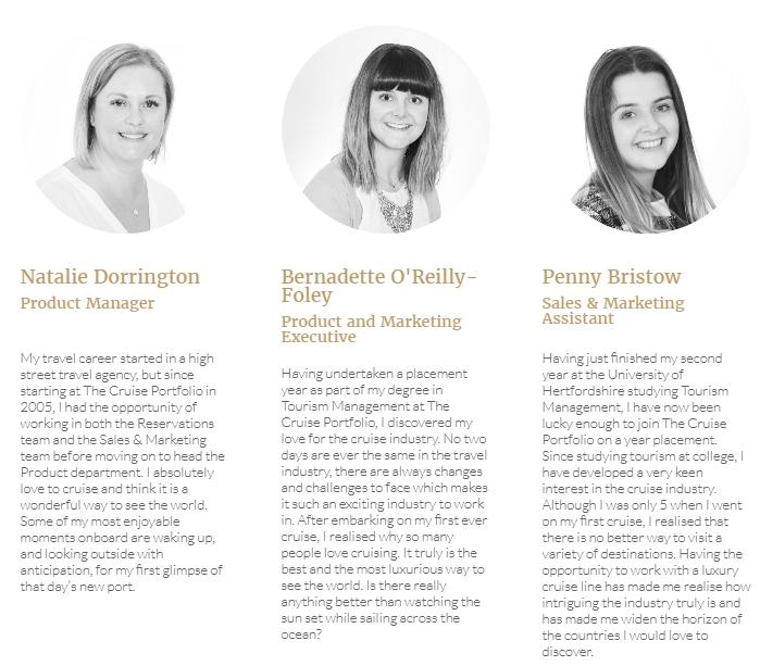TCP 2017 Marketing Team