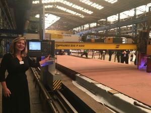 Edie_River Steel Cutting (002)