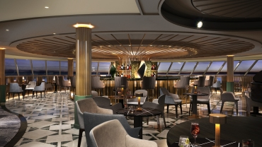 Crystal Serenity_Palm Court