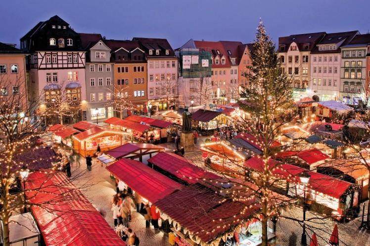 Christmas Markets (2)